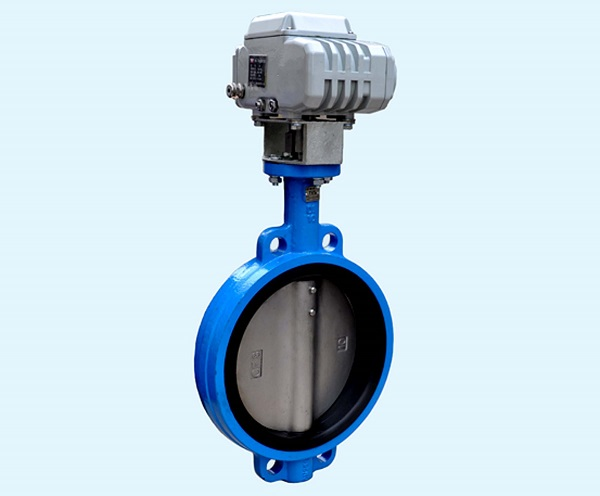 Electric Valve Will Usher in Unprecedented Market