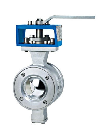 Properties of V-port Ball Valve