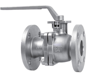 Anti-Static Device Ball Valves, DN50, PN20