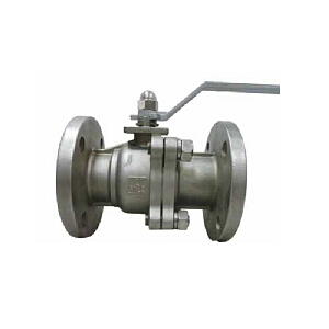 ASTM A351 CF8 Ceramic Ball Valves, 3 Inch