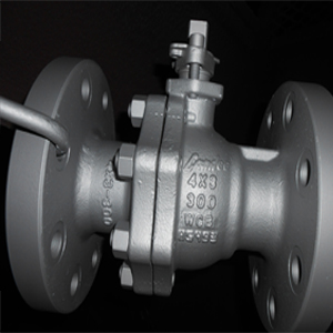 Carbon Steel Ball Valves, PN50, BS 5351