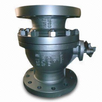 Carbon Steel Floating Ball Valves, API 608