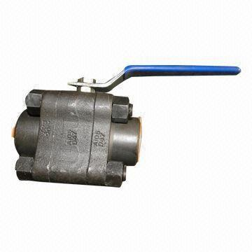 Cast Steel Floating Ball Valves, ANSI B16.34