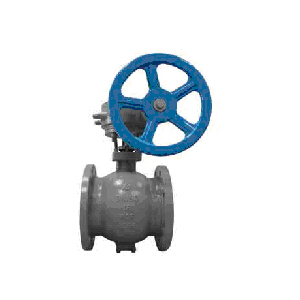 Ceramic Dome Valves, ASTM A216 WCB 8 Inch