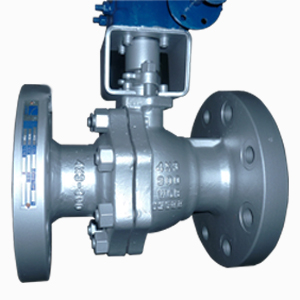 Flanged Floating Ball Valves, Reduced Bore