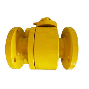 Soft Seat Floating Ball Valves, ASTM A350 LF2