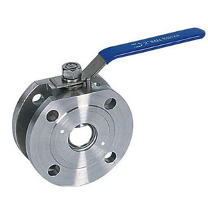 Stainless Stee Ball Valves, DN25, PN100