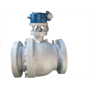 Full Bore Ball Valves, 10 Inch, API 6D RF