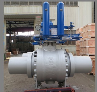 SS316L Ball Valves, Full Bore, Nylon Seated