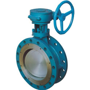 Cast Butterfly Valves, CF8M, DN100, PN100