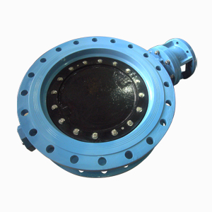 Double Eccentric Butterfly Valves, Epox