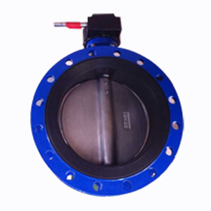 EPDM Seat Butterfly Valves, DN350, PN16