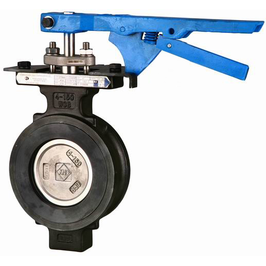 High Performance Butterfly Valves, DN1600