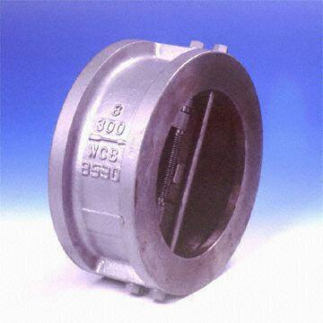 Wafer Check Valves, SS, CS, AS