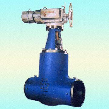 Alloy Steel Gate Valves, Bolted Bonnet