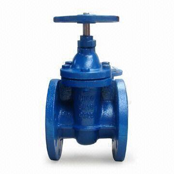 Cast Iron Gate Valves, API 598, ISO 5208