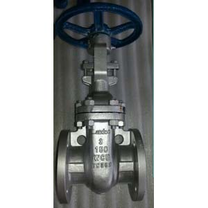 Cast Steel Gate Valves Manufacturer Chinese Valves