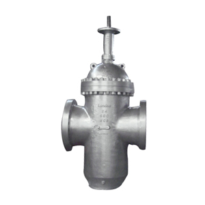 Expanding Gate Valves, Through Conduit, API 6D