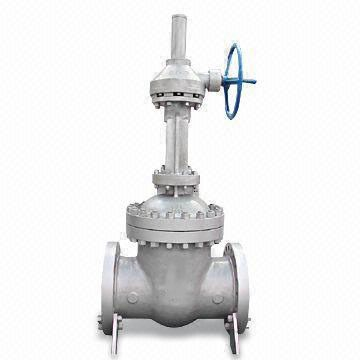 JIS B2083 Gate Valves, Cast Steel, DN2000