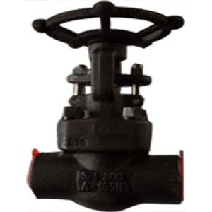 Bolted Bonnet Gate Valves, PN150 DN20 SW