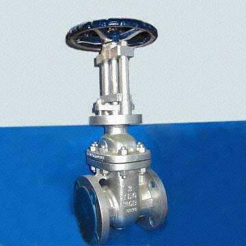 Parallel Slide Gate Valves, Alloy Steel
