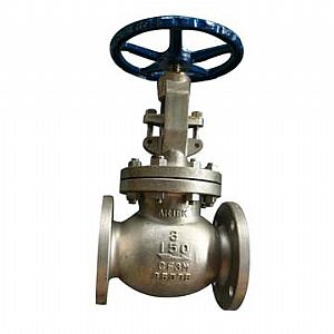 Electrical Actuator Globe Valves, ASTM A351