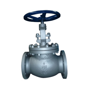 Monel Trim Globe Valves, API 598, Hand Wheel