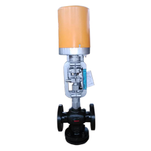 Electric Control Valves, 2-Way, 3-Way, SW