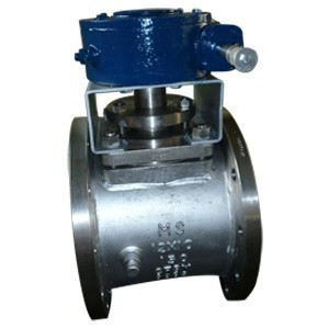 ASTM A351 Plug Valves, Double Heating Jacket
