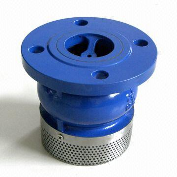 API 598 Strainers, Cast Ductile Iron