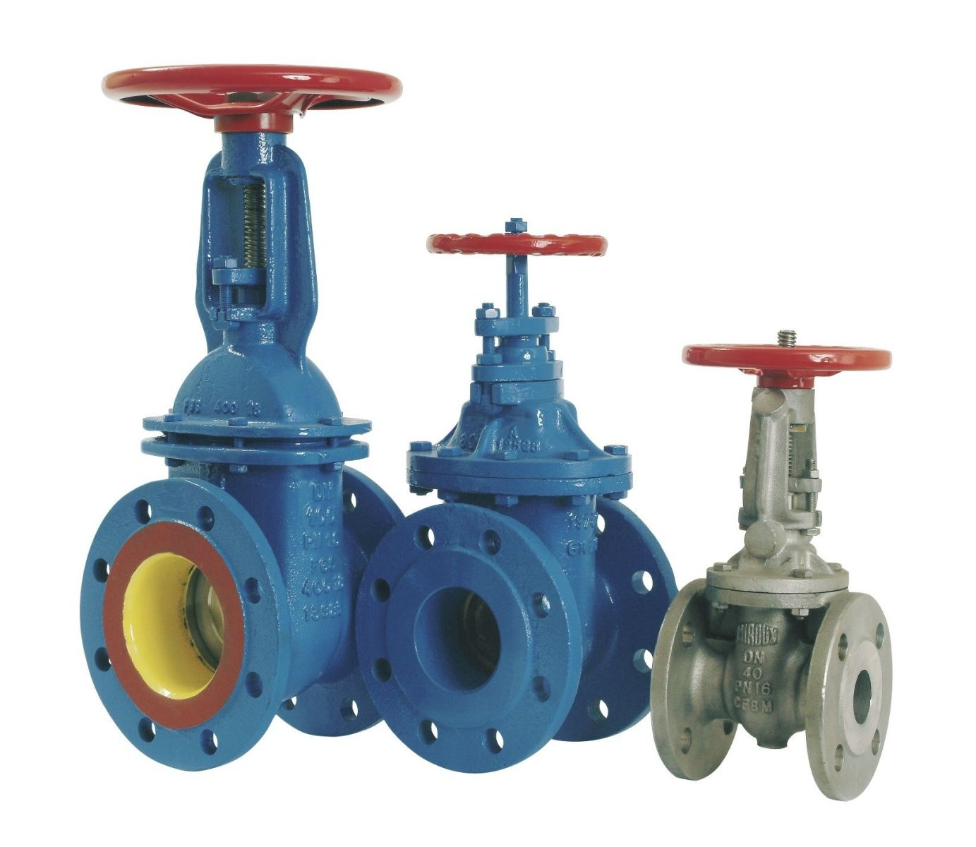 Damage of the Abnormal Pressure Rise – Gate Valve
