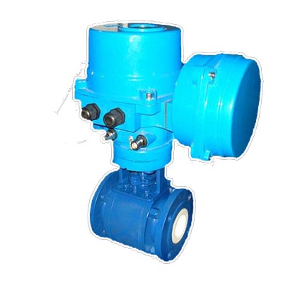 Installation Considerations of Ceramic Valves