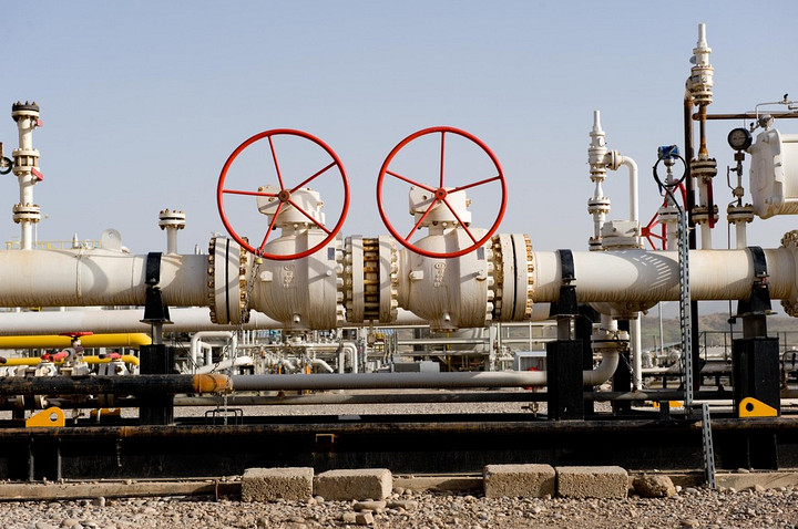 Selection Considerations of Oil and Gas Valves