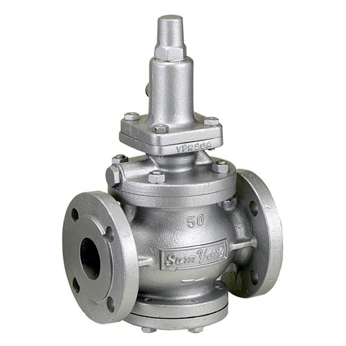 Selection Criteria for Pressure Reducing Valve