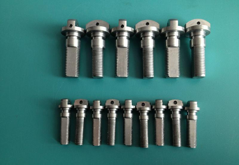 Common Materials of Valve Stem